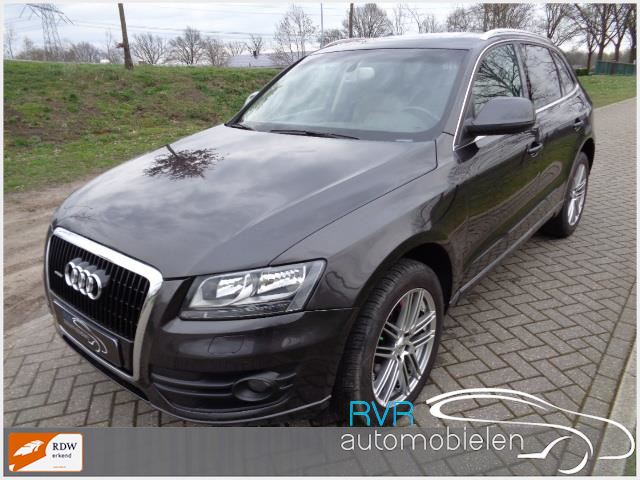 Audi Q5 occasion - RVR Automobielen