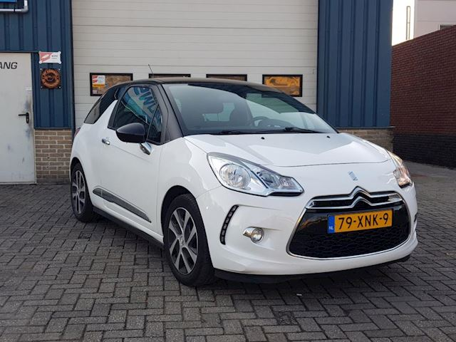 Citroen DS3 1.4 e-HDi Chic