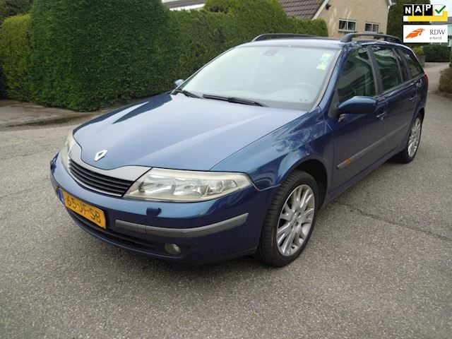 Renault Laguna Grand Tour 1.8-16V Expression