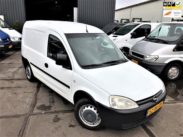 Opel Combo 1.3 CDTi City bj.2005 apk 2020