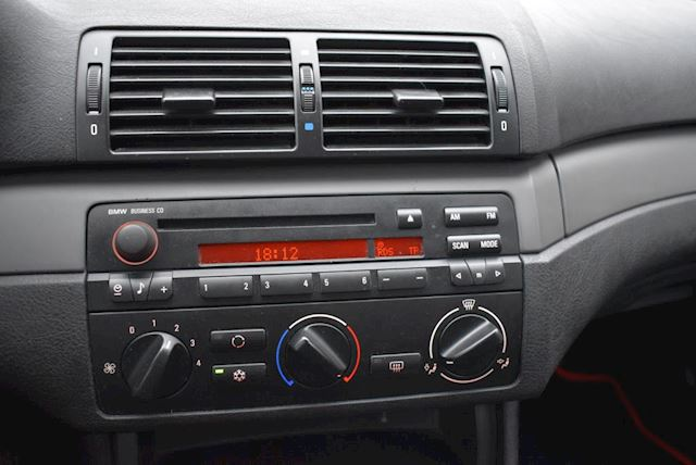 BMW 3-serie Compact 316ti 167dkm Airco Nette auto Nwe APK