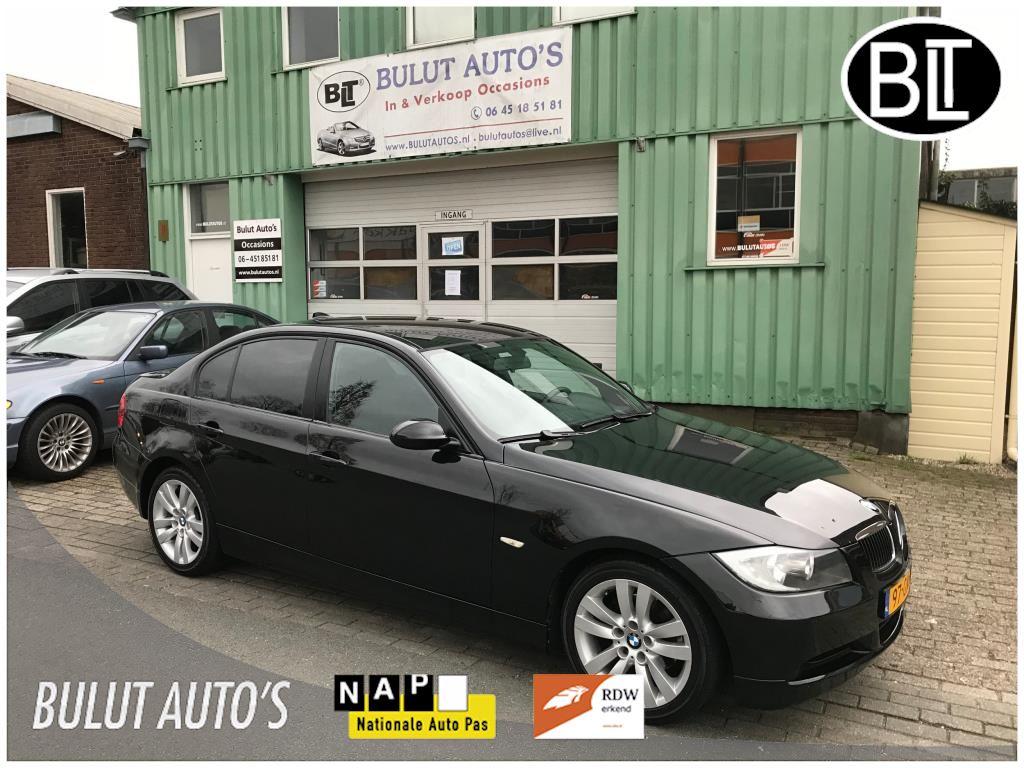 BMW 3-serie occasion - Bulut Auto's