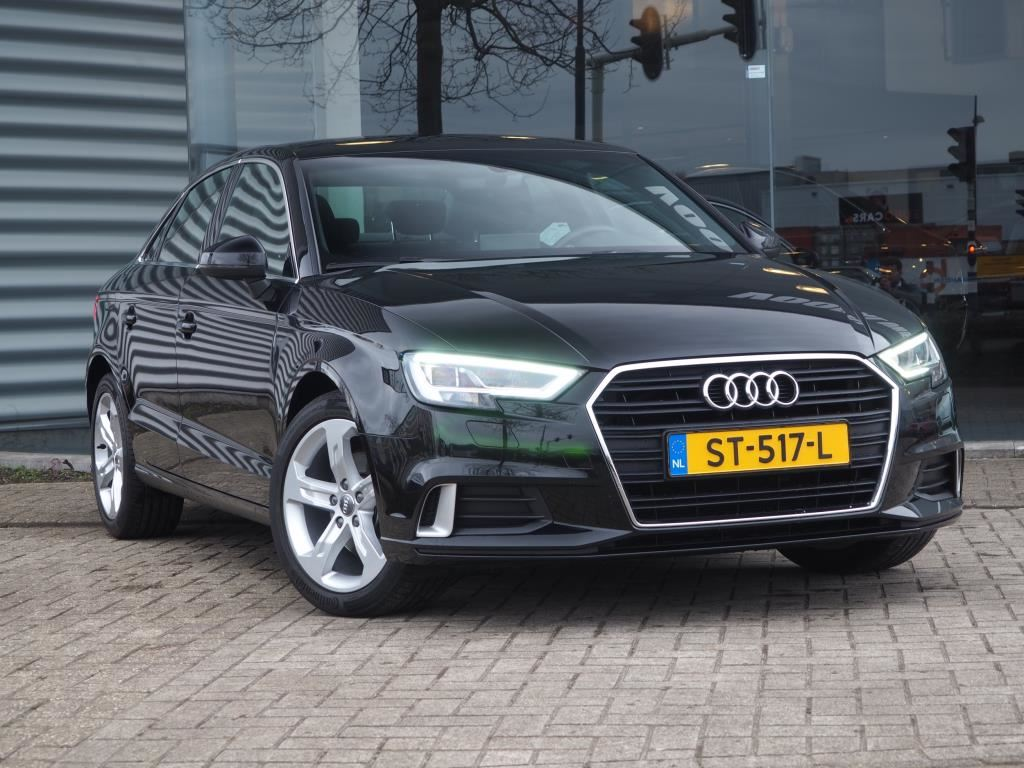 Audi A3 Limousine occasion - Car City Geldrop