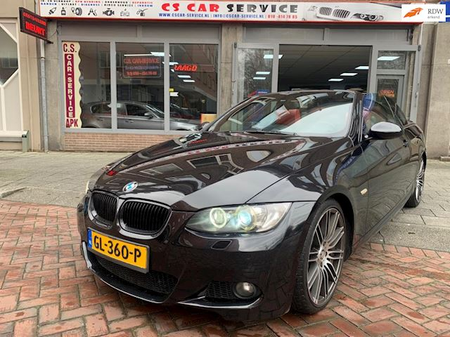 BMW 3-serie Cabrio 330d High Executive 325 PK