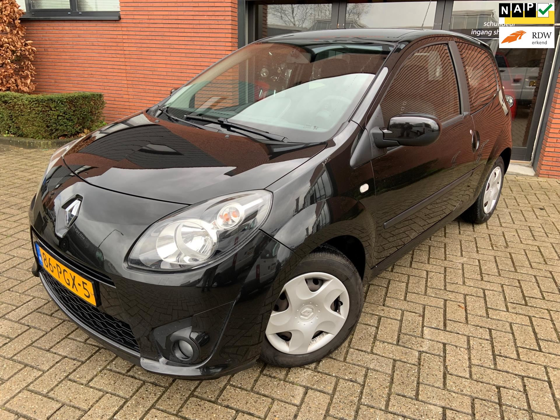 Renault Twingo occasion - ACL Auto