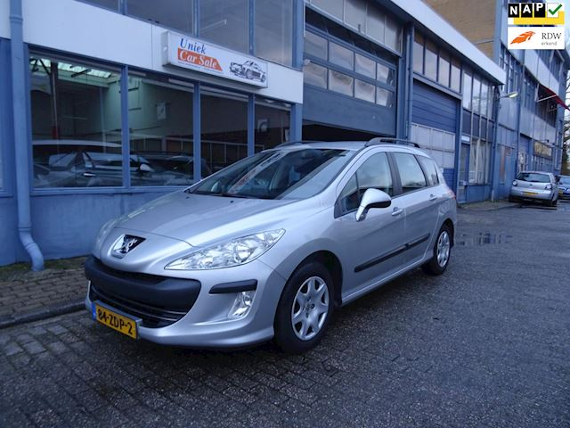Peugeot 308 SW 1.6 HDiF Blue Lease