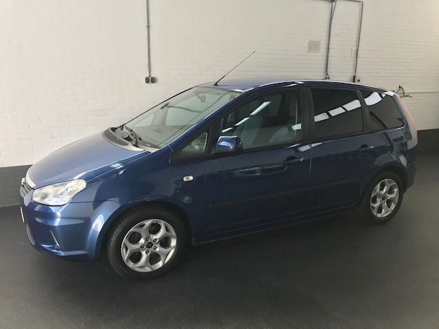 Ford C-Max 1.6-16V Climate & cruise control / Trekhaak / 1e Eig / Dealer onderhouden