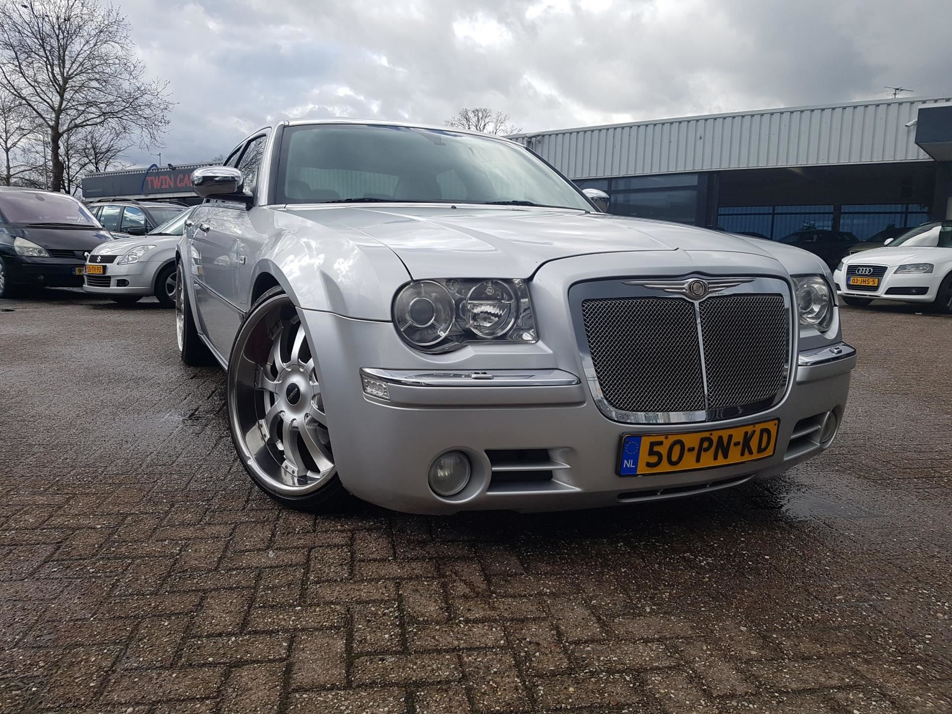 Chrysler 300C occasion - Twin cars