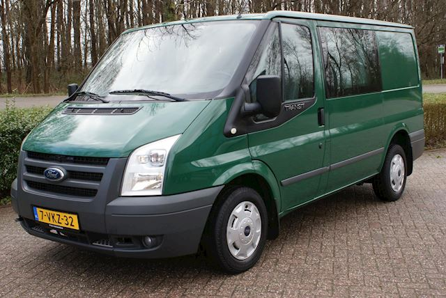 Ford Transit occasion - Prins Automotive