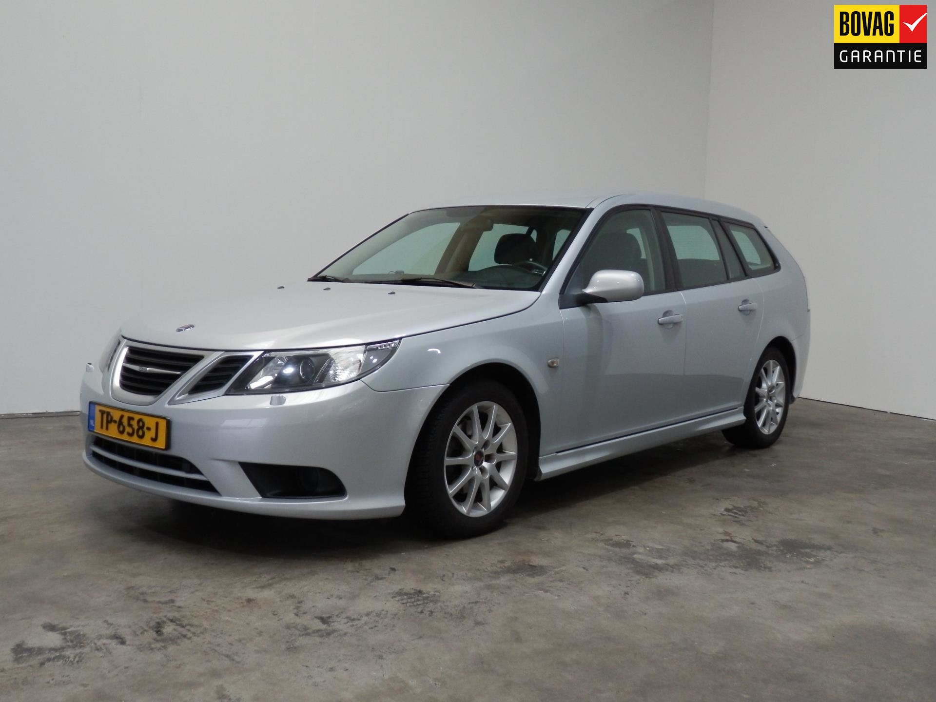 Saab 9-3 Sport Estate occasion - Auto Wagner