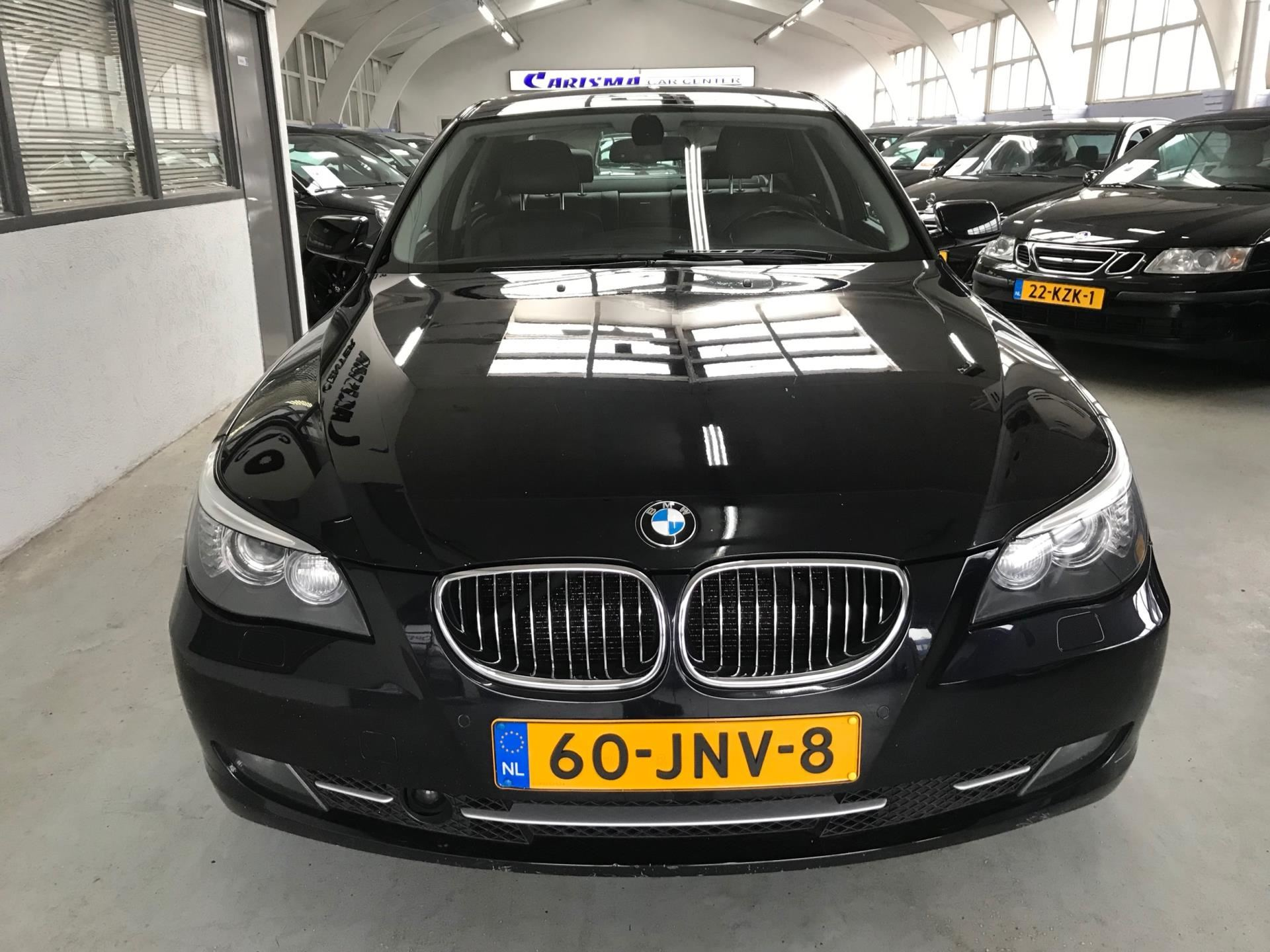 BMW 5-serie occasion - Carisma Car Center