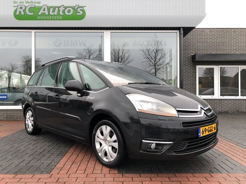 Citroen Grand C4 Picasso occasion - RC Auto's Hoogeveen