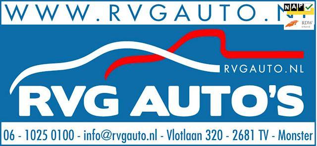 Peugeot 206 occasion - R.v.G. Auto