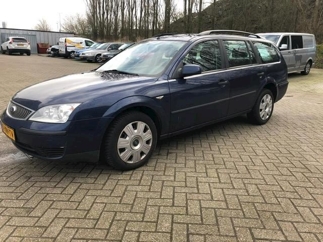 Ford Mondeo Wagon 2.0 TDCi Ambiente .. Climate control..
