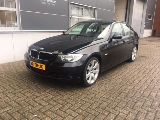 BMW 3-serie occasion - Kevin Veltman Auto's