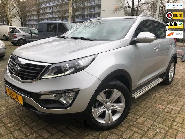 Kia Sportage 1.6 GDI Plus Pack Navi/Camera//Park-assist