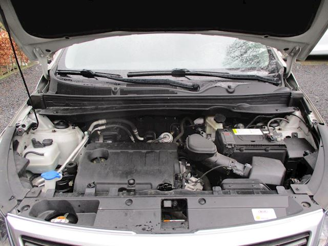 Kia Sportage 1.7 CRDI DynamicLine 2WD Spirit Airco Airbags OK