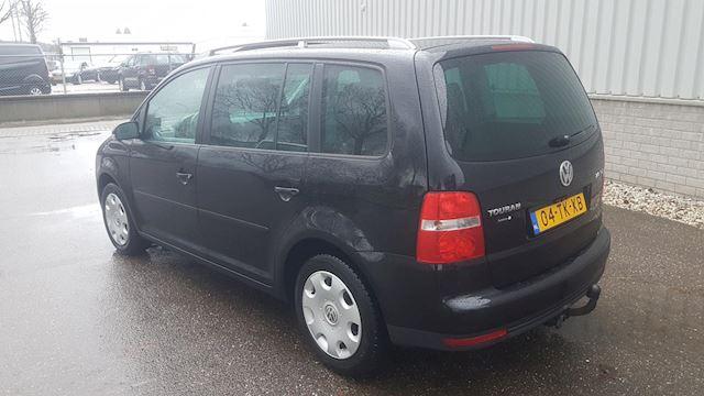 Volkswagen Touran 2.0 TDI Comfortline Business