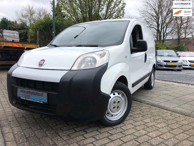 Fiat Fiorino 1.4 Basis Stbkr Audio Nw Apk Boekjes Trekhaak