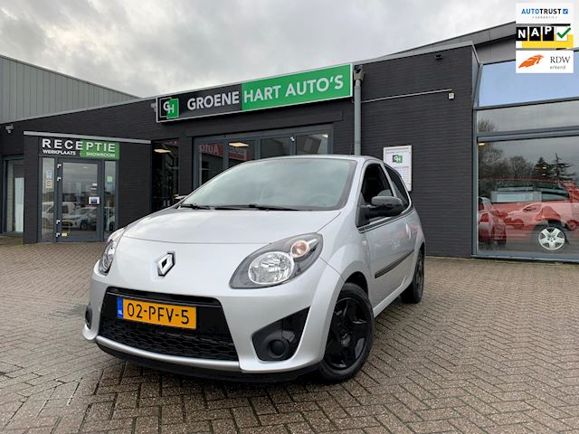 Renault Twingo 1.2-16V Collection /2E EIG/AIRCO/NETTE STAAT!!