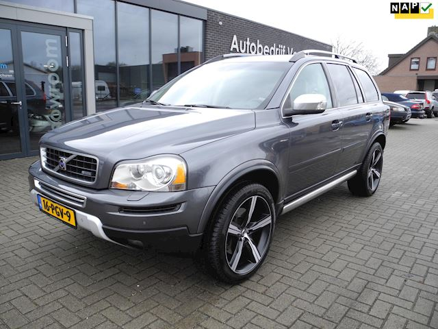 Volvo XC90 2.4 D5 Sport 7-persoons. 260.000 km i.z.g.st.