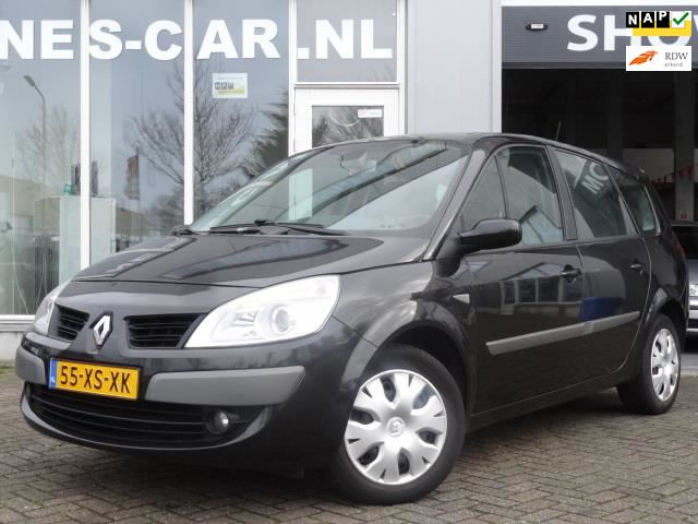 Renault Grand Scénic occasion - Nescar