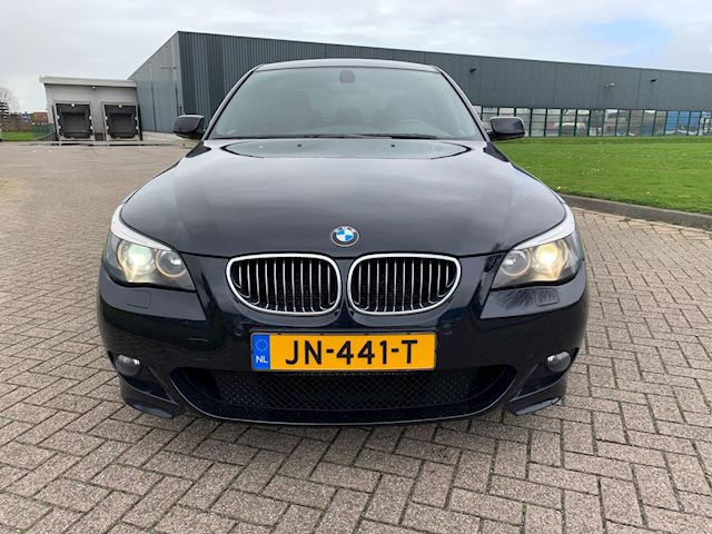 BMW 5-serie 530xi  m-sport high executive
