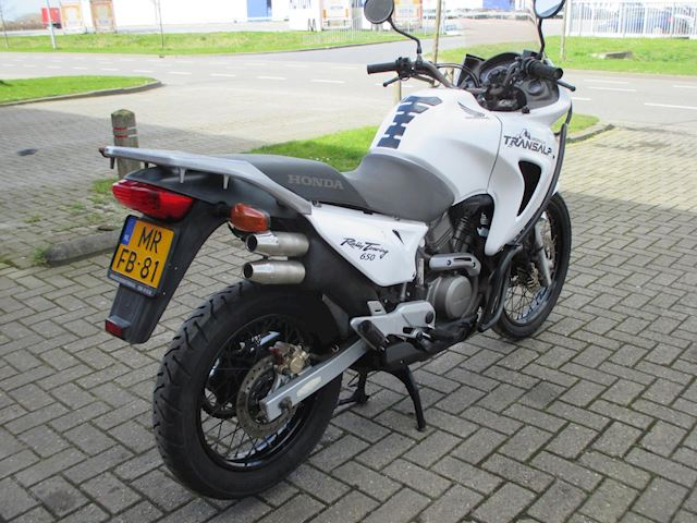 Honda All-Road XL 650 V Transalp