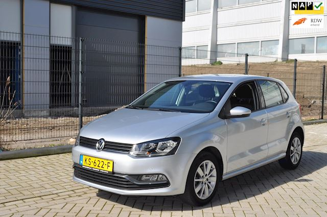 Volkswagen Polo 1.2 TSI First Edition