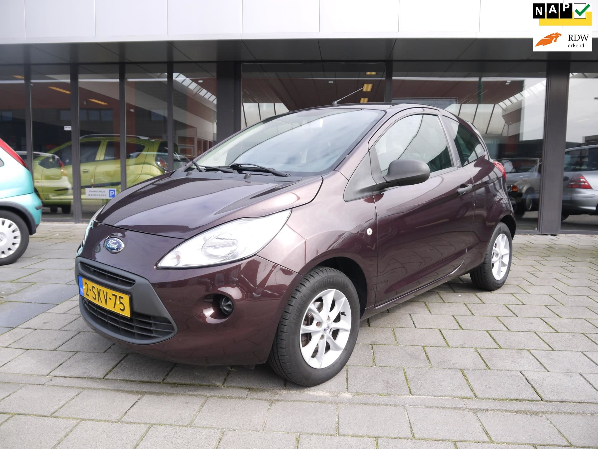 Ford Ka occasion - MC Auto