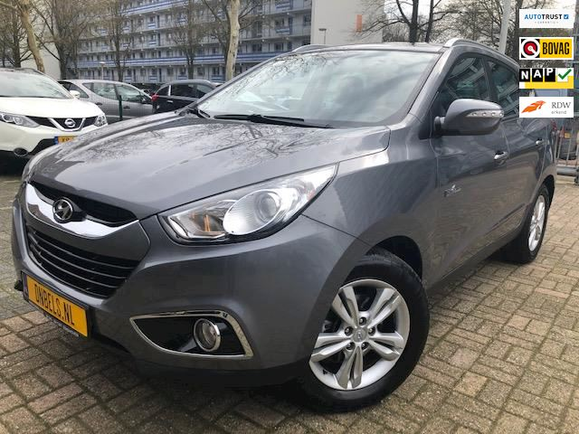 Hyundai Ix35 1.6i GDI Business Edition Navi/Camera