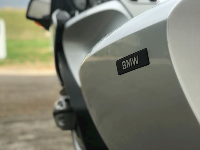 BMW Tour R 1200 RT / R1200RT 3 KOFFERS - NETTE MOTOR!