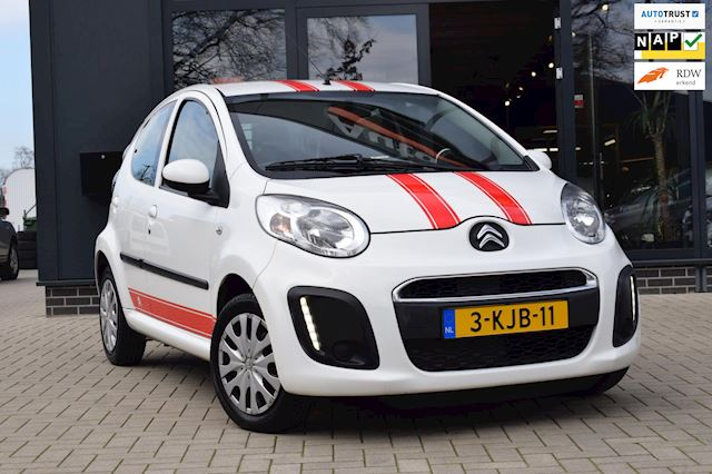 Citroen C1 1.0 Collection airco 5 deurs