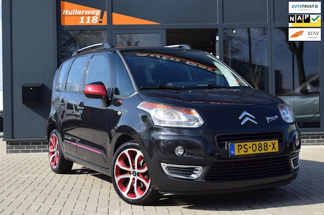 Citroen C3 Picasso 1.6 VTi Color Selection