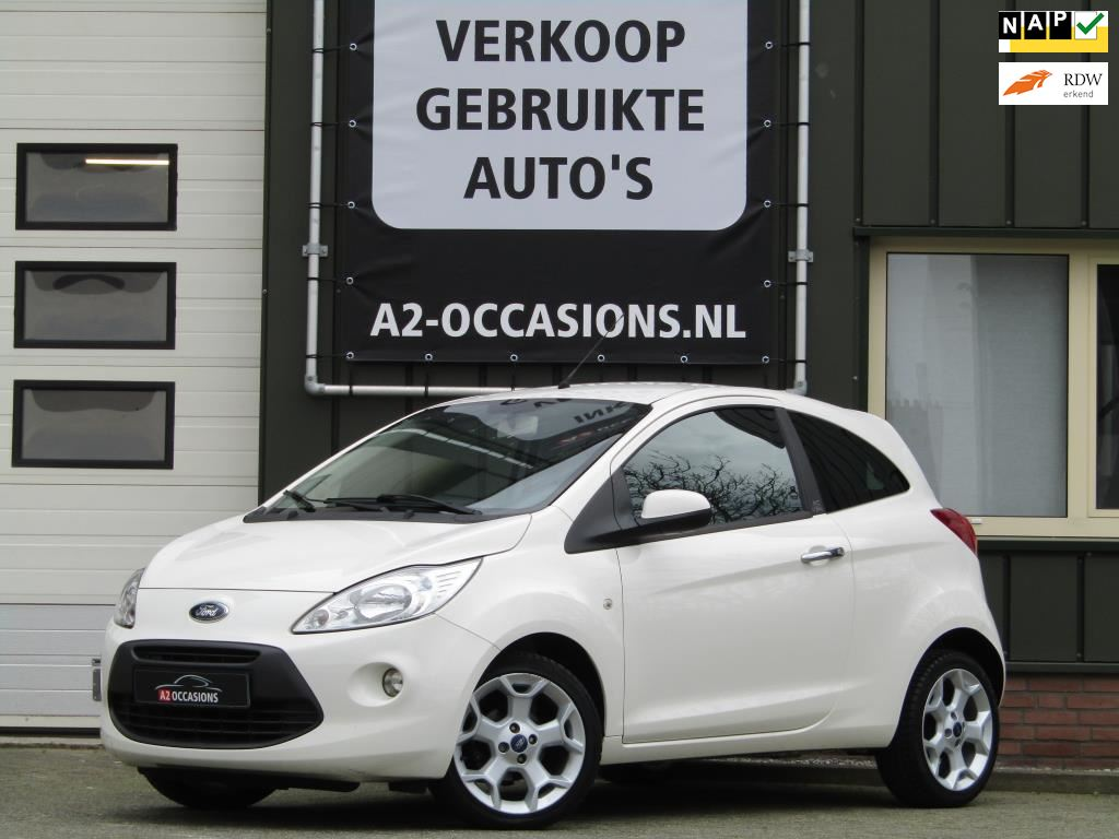 Ford Ka occasion - A2 Occasions