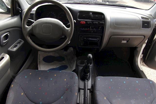 Suzuki Alto 1.1 GL Spirit NWE APK & NAP