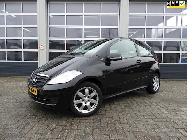 Mercedes-Benz A-klasse 160 CDI BlueEFFICIENCY Classic
