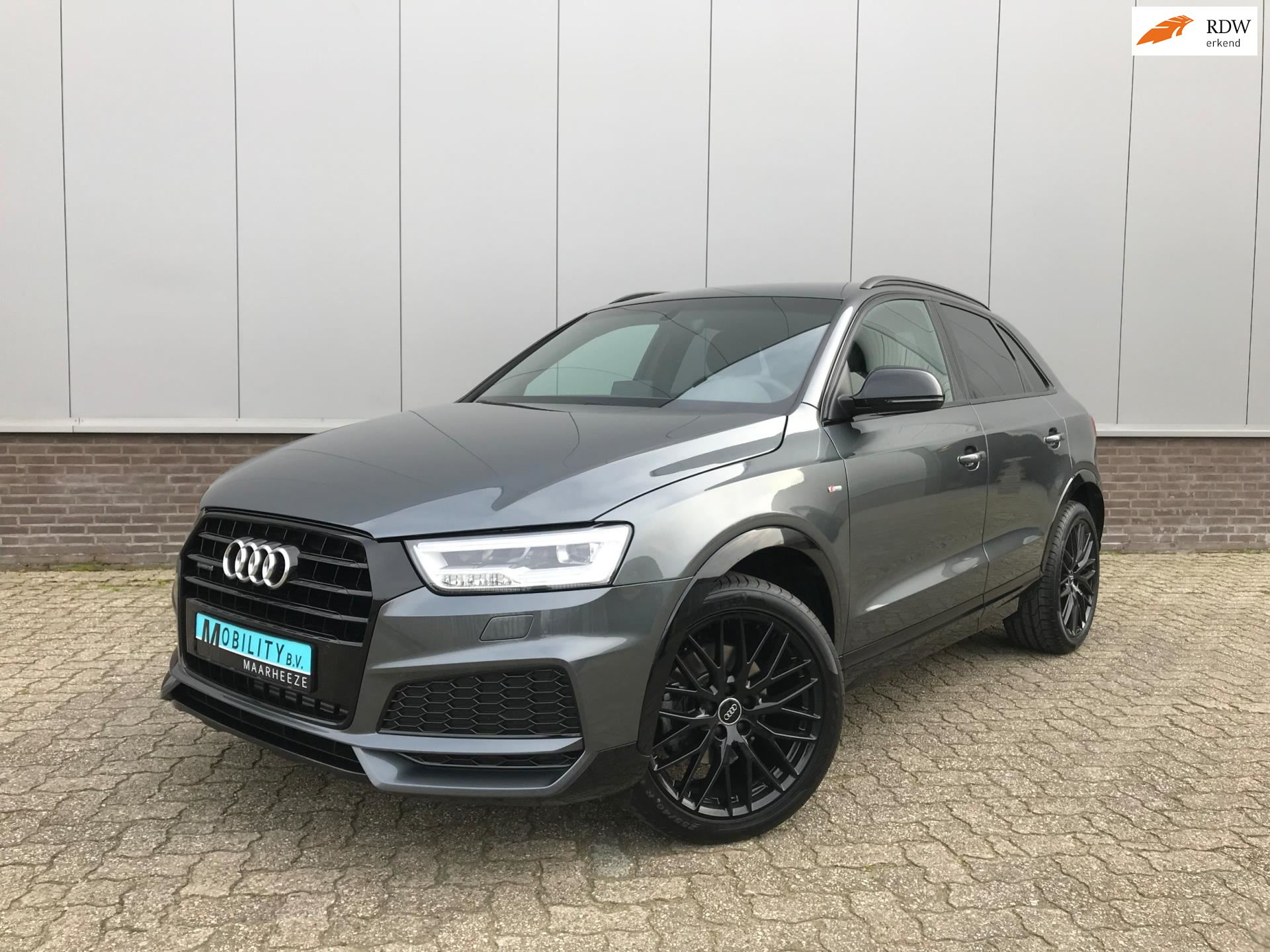 Audi Q3 occasion - Mobility Maarheeze