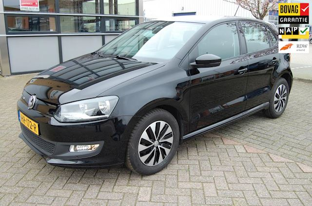 Volkswagen Polo 1.0 BlueMotion 70KW 5Drs. NAVI