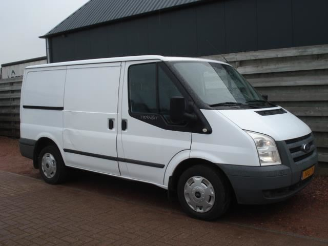 Ford Transit occasion - HDM Auto's