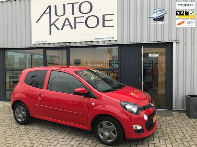 Renault Twingo 1.2 16V Collection Airco, Bluetooth, Privacy glas