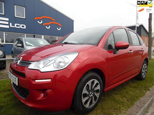 Citroen C3 occasion - Garage Elco