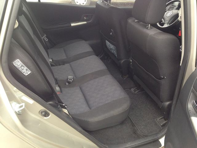 Toyota Corolla Verso 1.8 VVT-i Linea Sol
