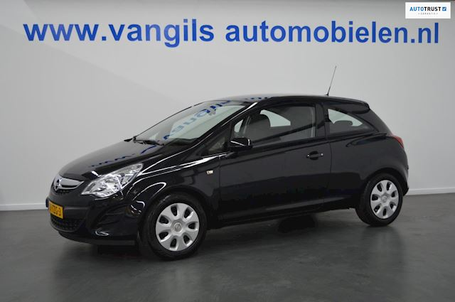 Opel Corsa 1.2 EcoFlex Business Edition LPG