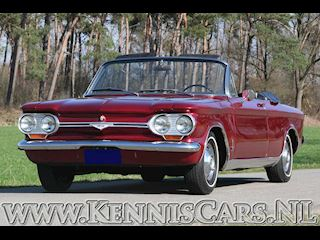 Chevrolet 1964 Corvair Monza occasion - KennisCars.nl