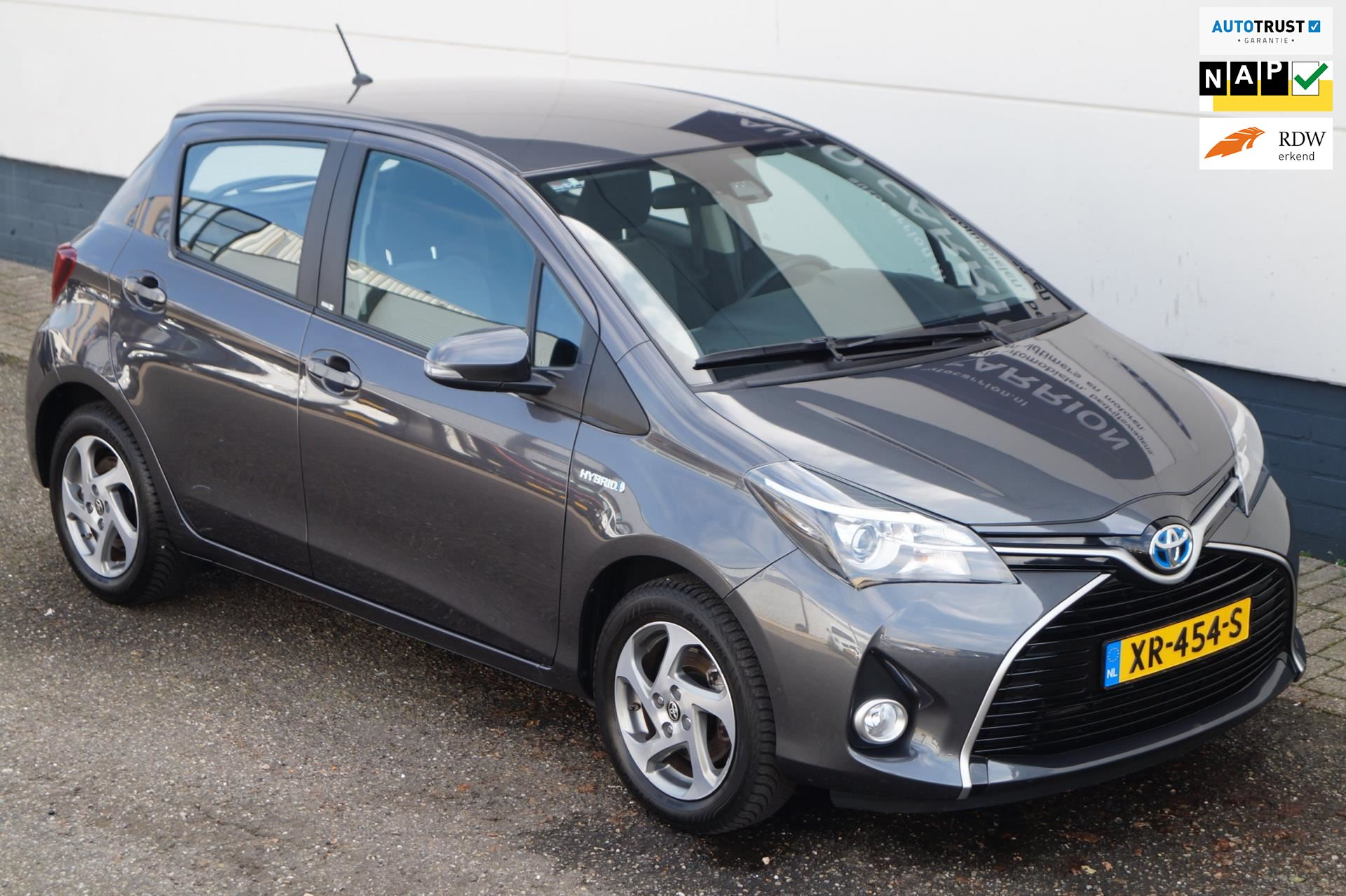 Toyota Yaris occasion - CARRION