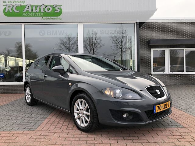 Seat Leon 1.4 TSI Businessline High NAVI-ECC-CRUISE-XENON