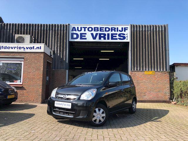 Daihatsu Cuore occasion - Autobedrijf de Vries
