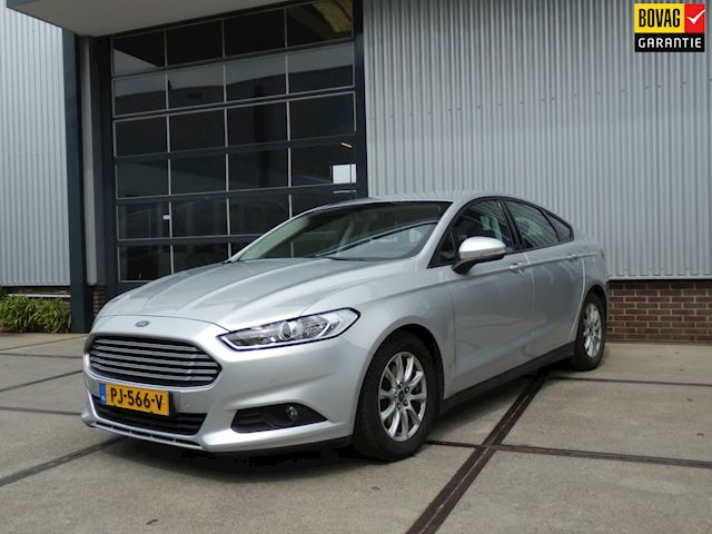 Ford Mondeo occasion - Auto Wagner