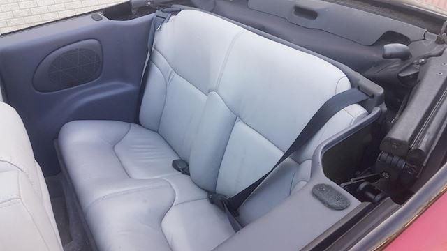 Chrysler Stratus 2.0i LE Convertible van eerste eigenaar !!!!!!